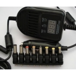Universal Laptop Charger with LED Readout