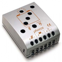 20A Charge Controller