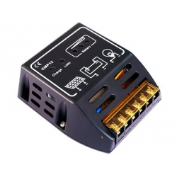 12V 10A Charge Controller