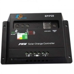 12V 10A Programmable Charge Controller